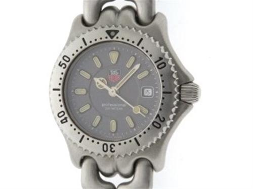 TAG HEUER タグホイヤー 時計 プロフェッショナル クオーツ プロフェッショナル WG1313-2【430】