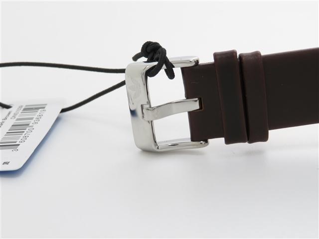 adidas アディダス ディストリクトL1 SS/革 Z082920-00 クオーツ時計【473】 image number 8