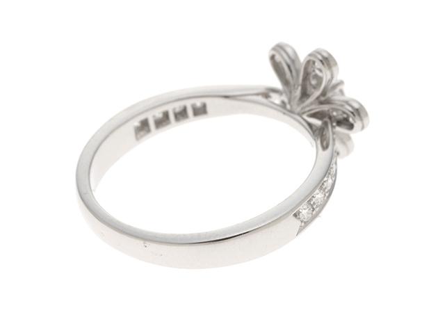 クリーフ 指輪 ヴァン