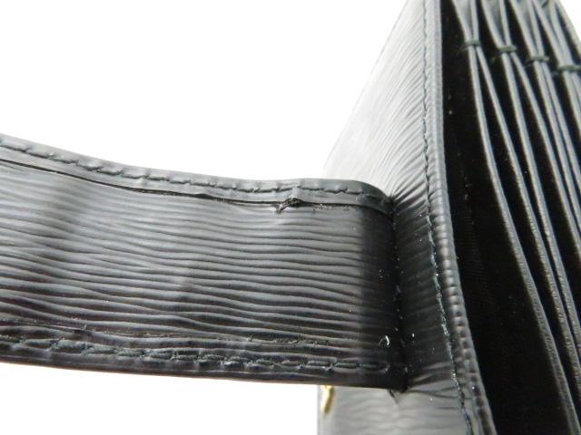 PRADA プラダ カードケース 小物 名刺入れ サフィアーノ カーフ ブラック 1MC211【473】 image number 5