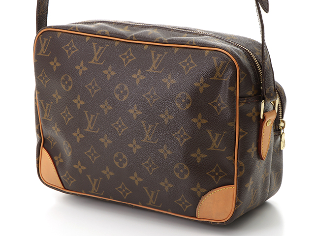 LOUIS VUITTON ルイヴィトン ナイル M45244 モノグラム 【205】 image number 1