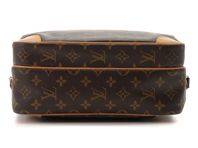 LOUIS VUITTON ルイヴィトン ナイル M45244 モノグラム 【205】 image number 2