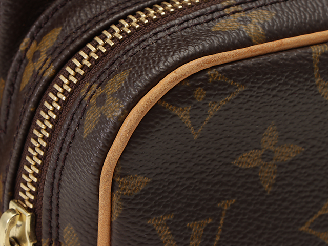LOUIS VUITTON ルイヴィトン ナイル M45244 モノグラム 【205】 image number 4