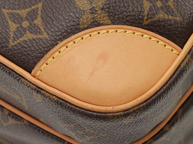 LOUIS VUITTON ルイヴィトン ナイル M45244 モノグラム 【205】 image number 5