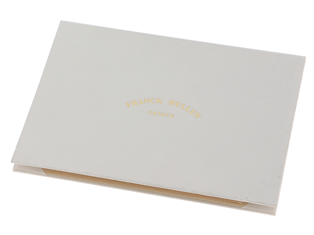 FRANCK MULLER フランクミュラー ハート トゥ ハート 5002SQZJA レディース クオーツ ステンレス SS シルバー文字盤【434】