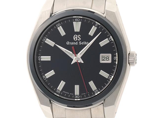 Grand Seiko グランドセイコー 60周年記念限定モデル 腕時計 メンズ クオーツ SBGP015 【435】