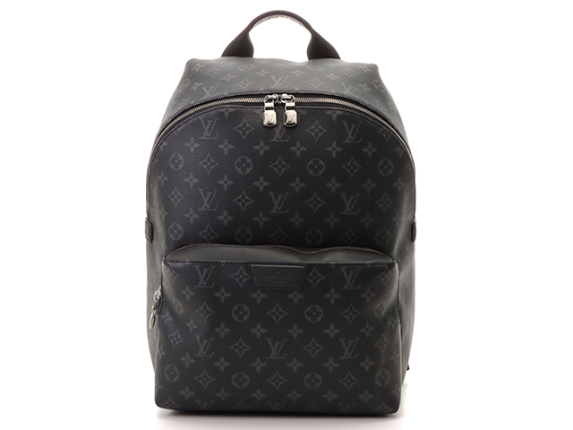 LOUIS VUITTON ルイヴィトン バックパック リュックサック モノグラム・エクリプス M43186 【471】