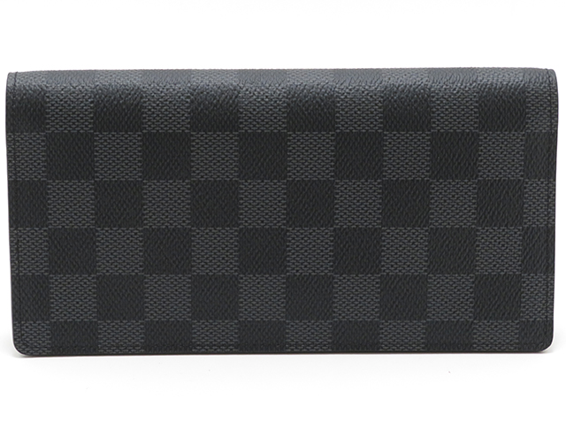 LOUIS VUITTON ルイ・ヴィトン 長札入れ ポルトフォイユ・ロン グラフィット N62227 【430】 2143100307681 image number 0