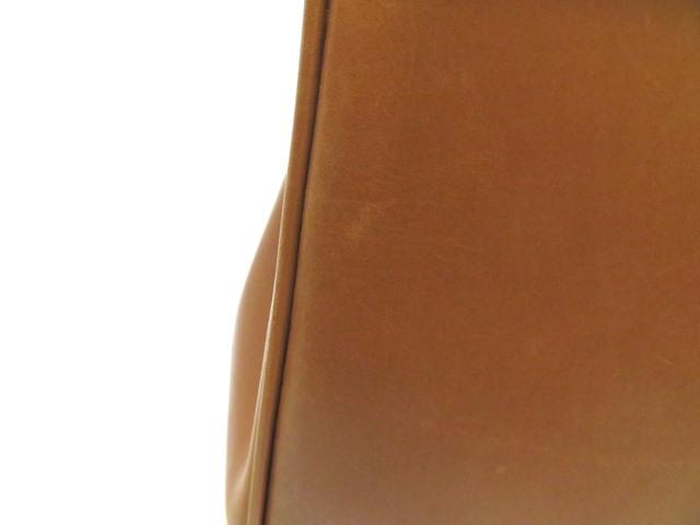 CELINE セリーヌ 16 スモール 2Wayショルダー ブラウン GP カーフ【472】HU image number 17