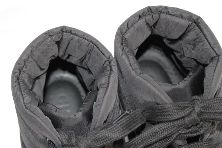 CHANEL シャネル スニーカー レディース37 約23.5cm ブラック ファブリック G31715 【200】 image number 3