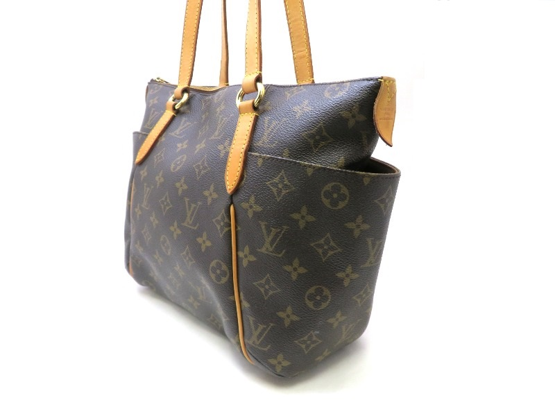 LOUIS VUITTON ルイ・ヴィトン トートバッグ トータリーPM モノグラム M41016 【472】MY image number 4