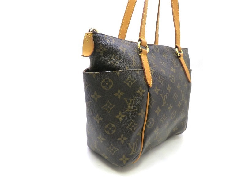 LOUIS VUITTON ルイ・ヴィトン トートバッグ トータリーPM モノグラム M41016 【472】MY image number 5