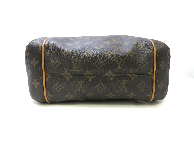 LOUIS VUITTON ルイ・ヴィトン トートバッグ トータリーPM モノグラム M41016 【472】MY image number 3