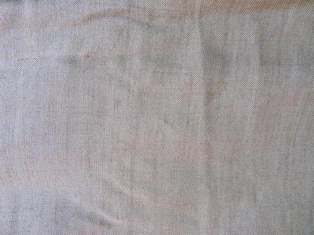 GUCCI グッチ ハーフ パンツ メンズ 46 ブラウン レーヨン リネン 【432】 image number 6