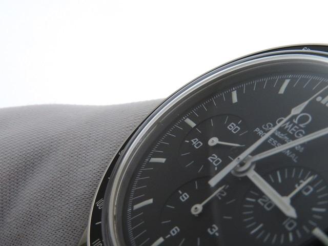 OMEGA オメガ 時計 3570.50 スピードマスタープロフェッショナル メンズ ステンレス 手巻き 2145000151883【430】 image number 6