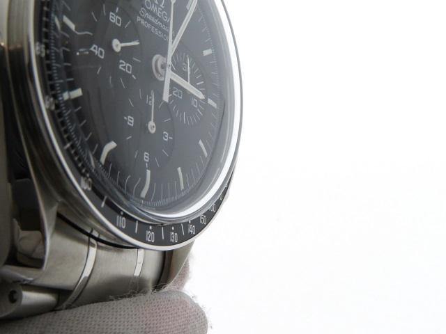 OMEGA オメガ 時計 3570.50 スピードマスタープロフェッショナル メンズ ステンレス 手巻き 2145000151883【430】 image number 7