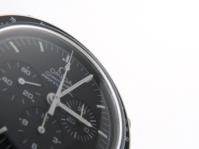 OMEGA オメガ 時計 3570.50 スピードマスタープロフェッショナル メンズ ステンレス 手巻き 2145000151883【430】 image number 8