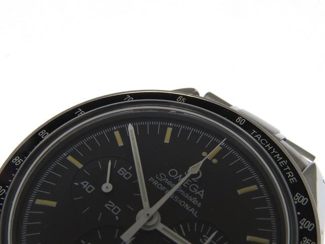 OMEGA オメガ 時計 3590.50 スピードマスタープロフェッショナル メンズ ステンレス 手巻き 2148103260520【430】 image number 8